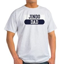Jindo Dad T-Shirt