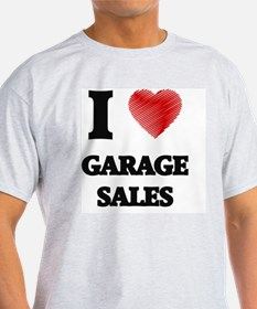 I love Garage Sales T-Shirt