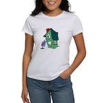 HAPPY HOUSE Women's T-Shirt