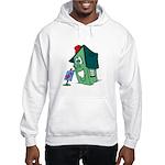 HAPPY HOUSE Hooded Sweatshirt