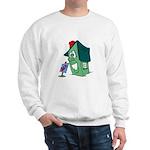 HAPPY HOUSE Sweatshirt