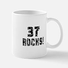 37 Rocks Birthday Designs Mug