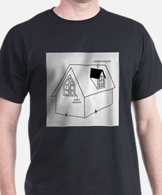 Cute Construction and real estate T-Shirt