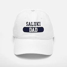 Saluki Dad Baseball Baseball Cap