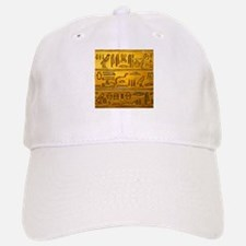 Hieroglyphs20160334 Baseball Baseball Cap