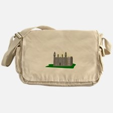 Castle Messenger Bag