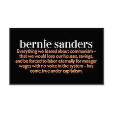 Bernie Communism Wall Decal