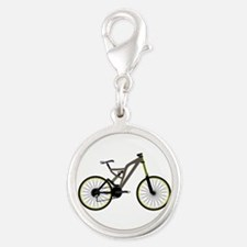 Mountain bike Charms