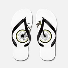 Mountain bike Flip Flops