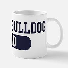French Bulldog Dad Mug