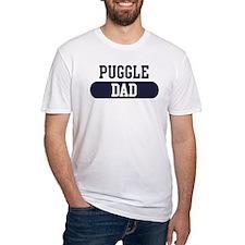 Puggle Dad Shirt