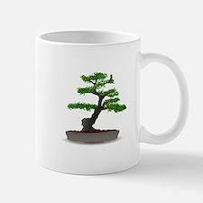 Bonsai tree Mugs