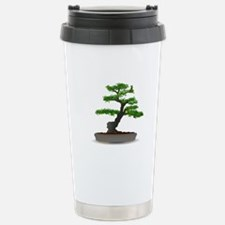 Bonsai tree Travel Mug