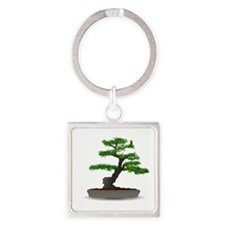 Bonsai tree Keychains
