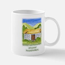 Scottish Proverb Mug