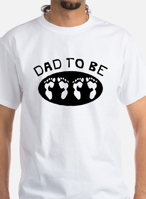 Dad To Be Shirt