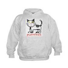 Purrfect Hoodie