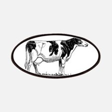 Holstein cow Patch