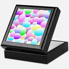 Bubble Eggs Light Keepsake Box