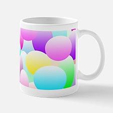 Bubble Eggs Light Mugs