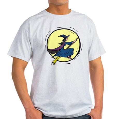 Witch in training Light T-Shirt