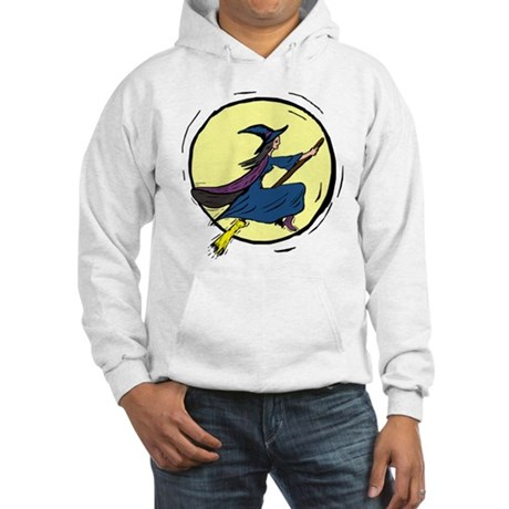 Witch in training Hooded Sweatshirt