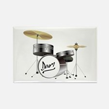 Drum Kit Magnets