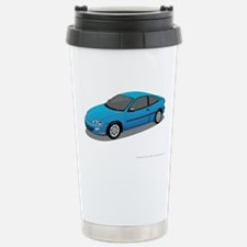 Toyota Prius car Stainless Steel Travel Mug