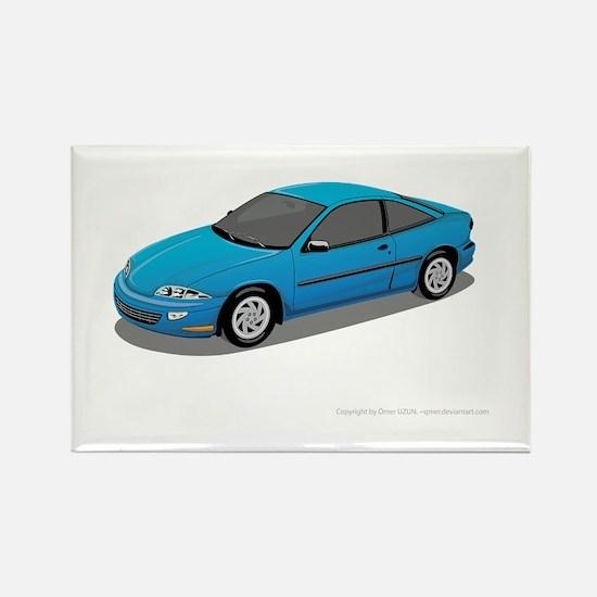 Toyota Prius car Magnets