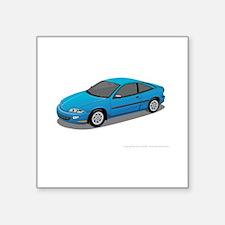 Toyota Prius car Sticker