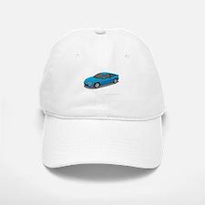 Toyota Prius car Baseball Baseball Cap