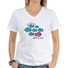 Dare To Be Different Shirt
