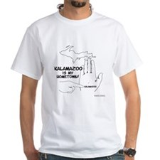 Kalamazoo Shirt