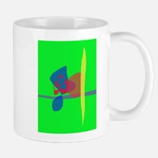 Green Dream Mugs