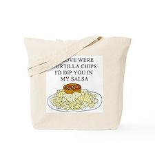 sick jokes gifts t-shirts Tote Bag