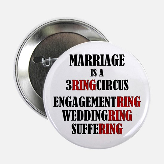3 Ring Circus Button