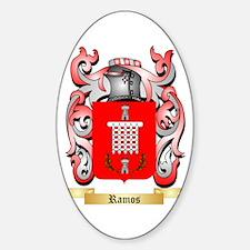 Ramos Decal