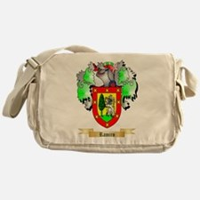 Ramiro Messenger Bag