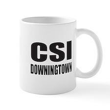 Funny Downingtown Mug