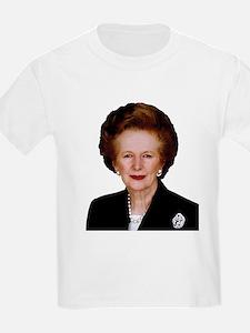 Cute Thatcherism T-Shirt