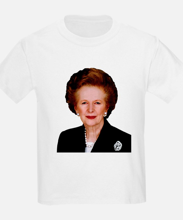 Cute The iron lady T-Shirt