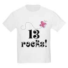 Unique 13 year old boy T-Shirt