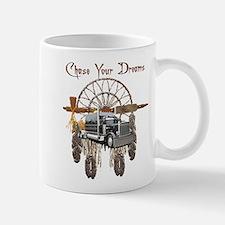 Chase Your Dreams Mug