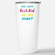 Cute Kool aid Travel Mug