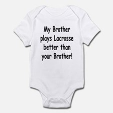 brother lacrosse Body Suit
