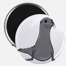 Sea Lion Magnets