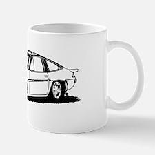 Maserati Quattroporte Mugs