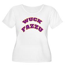 WUCK FAZZU T-Shirt