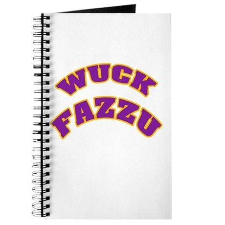 WUCK FAZZU Journal