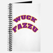 WUCK FAZZU Journal